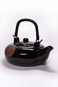 Free Teapot Royalty Free Stock Photos - 5491518