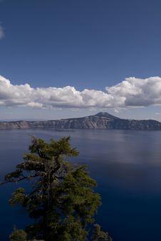 Free Crater Lake, Oregon Stock Photos - 5491603