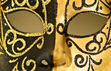 Free Mask Royalty Free Stock Photo - 5491605