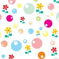 Free Merry Nursery Texture Stock Photos - 5492613