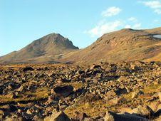 Free Aragats Mountain,Armenia Royalty Free Stock Image - 5492926