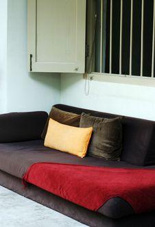 Free Sofa Stock Photo - 5493440