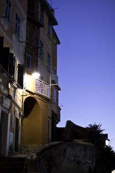 Free Riomaggiore Stock Photo - 5494010