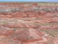 Free Painted Desert Stock Images - 5494364