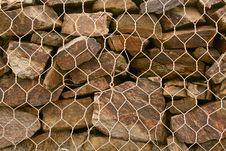 Free Stone Wall Stock Photo - 5495450
