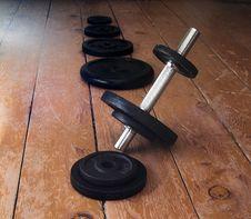 Free Fitness Stock Image - 5495901