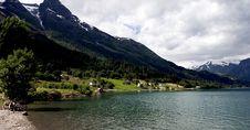 Free Norwegian Royalty Free Stock Image - 5496756