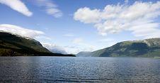 Free Norwegian Stock Photos - 5496773