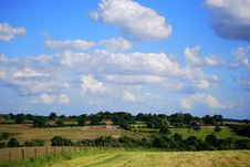 Free Countryside Stock Photo - 5497800