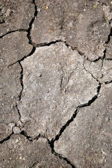 Free Surface Of The Ground Royalty Free Stock Photos - 5498058