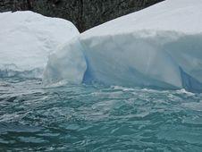 Free Antarctica Iceberg 2 Stock Images - 5498804