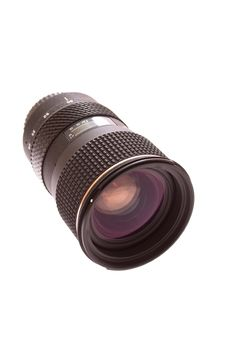 Free Lens Royalty Free Stock Image - 5499226