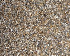 Free Stones On Ground 2 Royalty Free Stock Image - 5499296