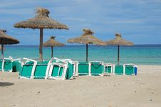 Free Mallorca Royalty Free Stock Photos - 5499318