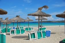 Free Mallorca Royalty Free Stock Photography - 5499407