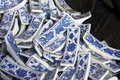 Free Chopstick Rests Stock Photography - 551932