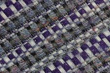 Free Tie Weave Tweed Stock Photos - 550783