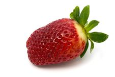 Free Strawberry Royalty Free Stock Images - 550879