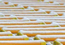 Free Trade Row Stock Image - 551381