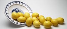 Free Lemon4922 Stock Photography - 551412
