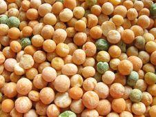 Peas Texture Stock Photos