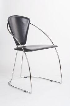 Free Metal Chair IV - Metallstuhl IV Stock Photo - 552390