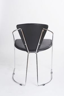 Free Metal Chair VI - Metallstuhl VI Stock Image - 552391