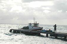 Free Sea Scene Stock Photos - 552623