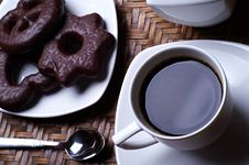 Free Coffee 03 Royalty Free Stock Images - 554859