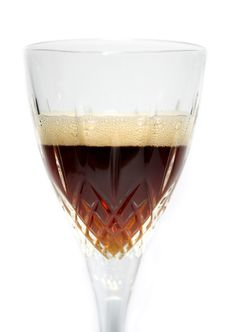 Free Wine Glasses Royalty Free Stock Images - 556209