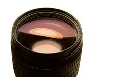 Free Lens Stock Images - 557784