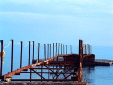 Free Bridge Stock Photos - 558483