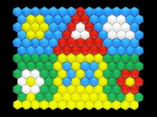 Free Mosaic Stock Image - 559921
