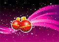 Free Christmas Ball Royalty Free Stock Photos - 5501078