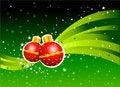 Free Christmas Ball Stock Photography - 5501082
