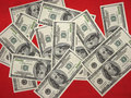 Free American Dollars Royalty Free Stock Image - 5506966