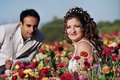 Free Groom And Bride Stock Photography - 5507312