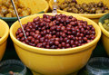 Free Bowl Of Olives Stock Photos - 5508623