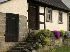 Free Farmhouse Stock Photo - 5500960