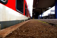 Free Trainstation Stock Photo - 5503980