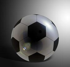 Free Football Ball Stock Photos - 5505163