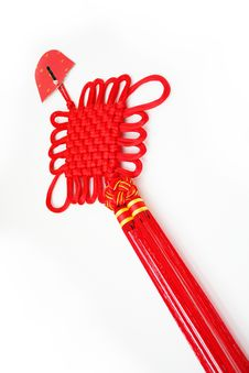 Free Knot Royalty Free Stock Photo - 5505235