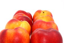 Free Juicy Peaches Royalty Free Stock Image - 5506506