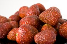 Free Strawberry Stock Photography - 5507002