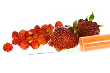 Free Strawberry Stock Photo - 5507160