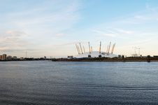 Free The O2 Arena Stock Images - 5508264