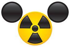Free Radiation Mouse Stock Photos - 5508693