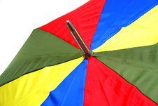 Free Umbrella Royalty Free Stock Photos - 5509118