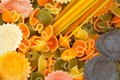 Free Colorful Uncooked Pasta Stock Photos - 5512153