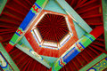 Free Dome Of Buddhist Temple Stock Photo - 5514650